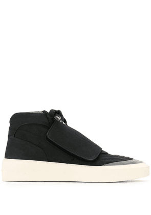 Fear Of God hi-top sneakers - Black
