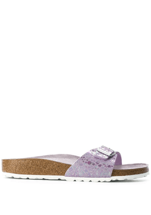 Birkenstock Madrid sandals - Purple