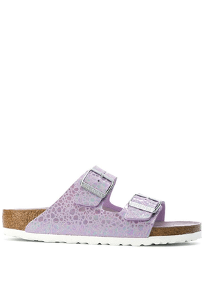 Birkenstock Arizona sandals - Purple