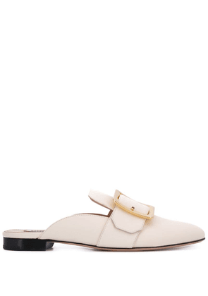 Bally Janesse mules - White