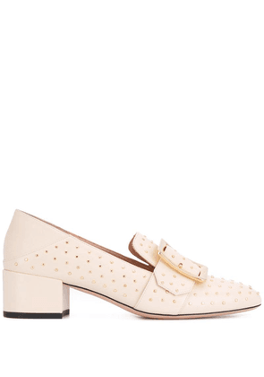 Bally Janelle pumps - Neutrals