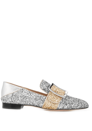 Bally Janelle loafers - Silver