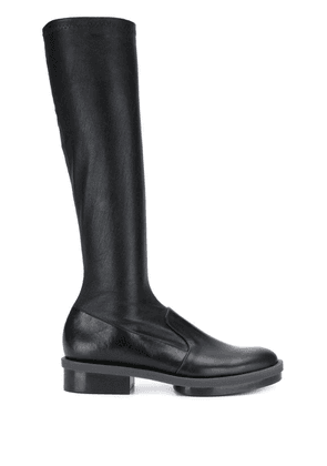 Clergerie knee-high boots - Black