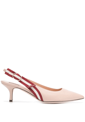 Bally slingback pumps - Neutrals