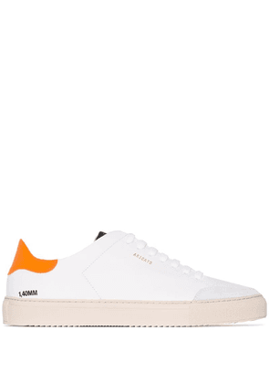 Axel Arigato Clean 90 low-top sneakers - White