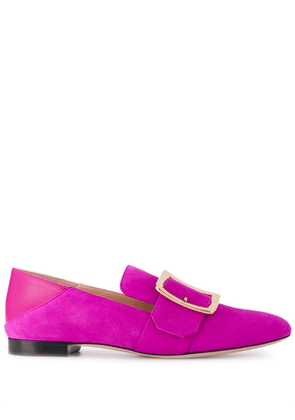 Bally Janelle loafers - Purple