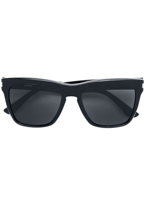 Saint Laurent Eyewear Devon sunglasses - Black