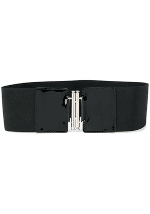 P.A.R.O.S.H. clasp-fastening buckle - Black