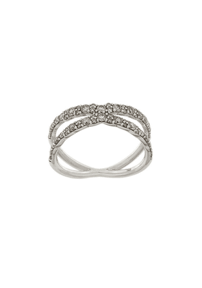 Astley Clarke Fusion Interstellar ring - Metallic