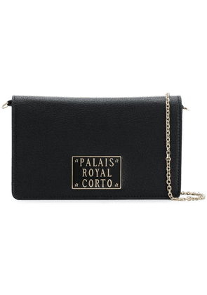 Corto Moltedo Royal chain wallet - Black