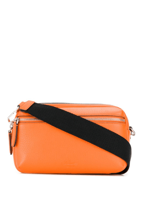 Mulberry small Urban shoulder bag - Orange