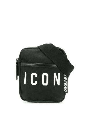 Dsquared2 Icon belt bag - Black