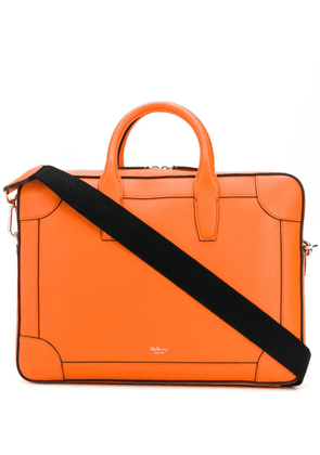 Mulberry Belgrave laptop bag - Orange