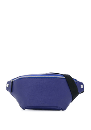 Mulberry Urban belt bag - Blue