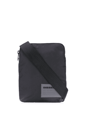 Diesel F-discover crossbody bag - Black