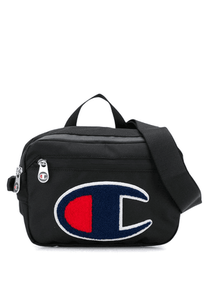 Champion logo belt bag - Black