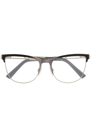 Cazal 4257 003 glasses - Silver