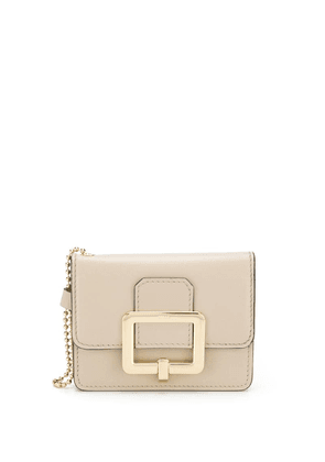 Bally Jina wallet - Neutrals
