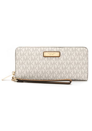 Michael Michael Kors TT TRAVEL CONTINENTAL - Neutrals