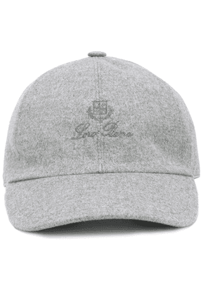 Loro Piana baseball cap - Grey