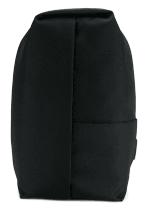 Côte & Ciel oversized backpack - Black