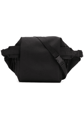 Côte & Ciel small Isarau Memorytech belt bag - Black