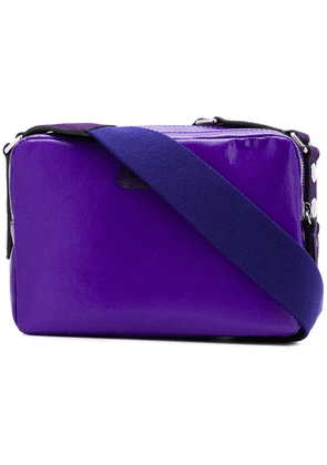Isabel Marant small camera bag - Purple