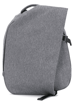 Côte & Ciel 'Isar' small eco yarn bag - Grey