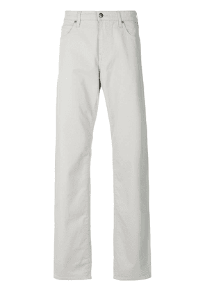 Armani Jeans slim-fit chinos - S2
