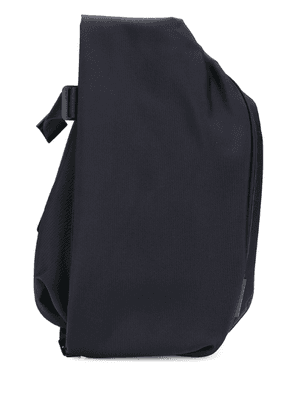 Côte & Ciel large panel backpack - Blue