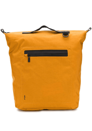Ally Capellino Hoy Travel Cycle backpack - Orange