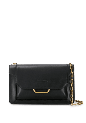 Isabel Marant Skamy lock vintage bag - Black