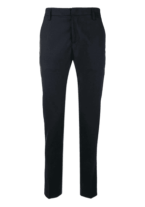 Dondup straight leg trousers - Blue