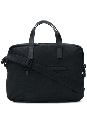 Ally Capellino Mansell Travel Cycle briefcase - Black