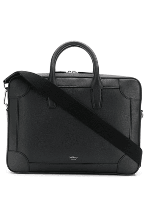 Mulberry Belgrave Briefcase - Black