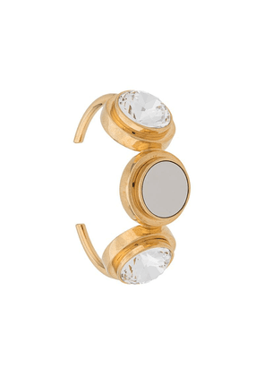 Mulberry Three Coin bracelet - Gold