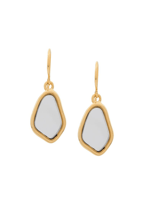 Aurelie Bidermann Ciottolo earrings - Gold