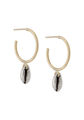 Isabel Marant Amer earrings - Silver