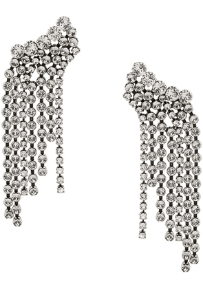 Isabel Marant a wild shore cascade earrings - Silver