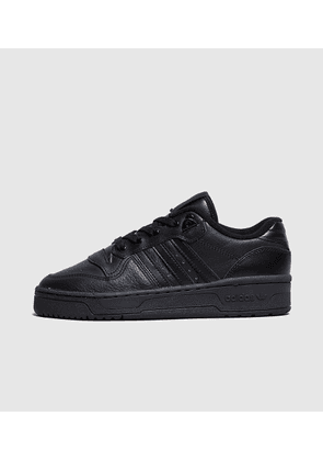 adidas Originals Rivalry Low Women's, Black