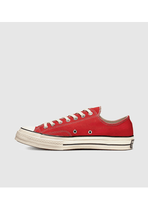 Converse Chuck Taylor All Star 70s Ox Low Women's, Red