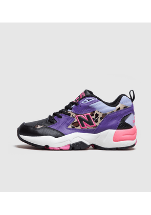 New Balance 608 Women's, Purple