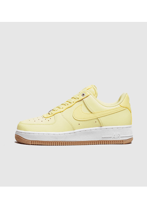 Nike Air Force 1 '07 Premium Women's, Green