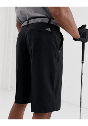 Adidas Golf Ultimate 365 shorts in black