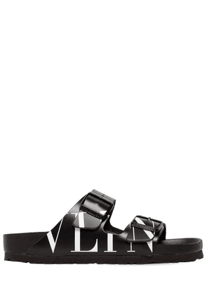 30mm Birkenstock Vltn Leather Sandals