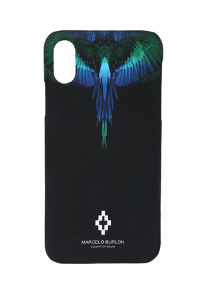 Printed Wings Tech Iphone X Case