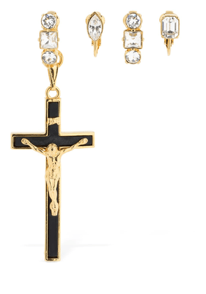Madonna Clip-on Earrings