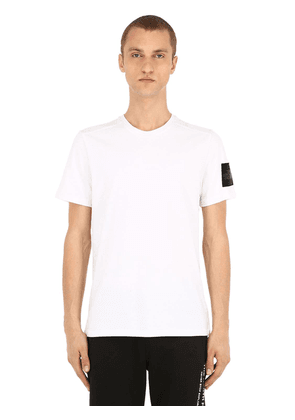 Fine 2 Cotton Jersey T-shirt