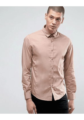 Brave Soul Formal Slim Fit Shirt