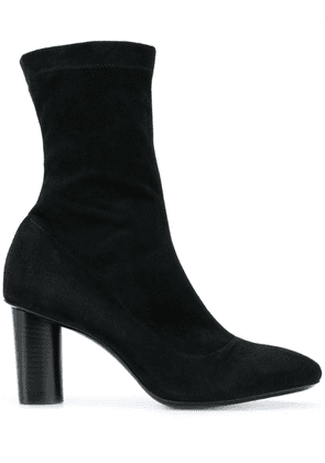 Barbara Bui heeled ankle boots - Black